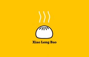 Shanghai Xiaolong Bao