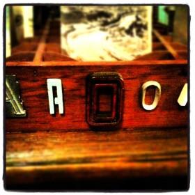 Aroom Café